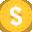 Reward Points Coin
